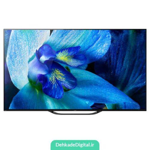 تلویزیون 65 اینچ سونی 55A8G