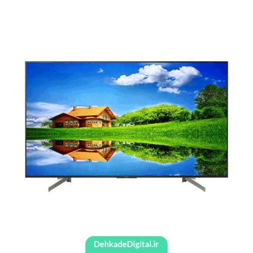 تلویزیون سونی 65X8000G