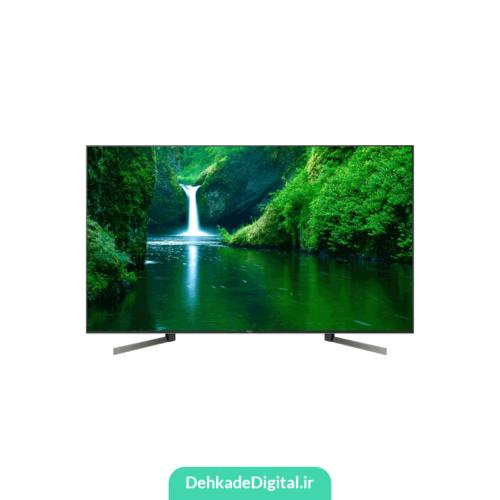 تلویزیون 75 اینج سونی 75X9500G