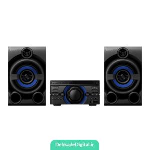 سیستم صوتی M40