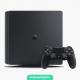 کنسول بازی سونی مدل Playstation 4 Slim ظرفیت 1 ترابایت