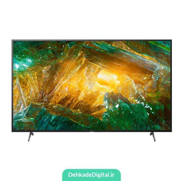 تلویزیون 49 اینچ سونی 49x7500H