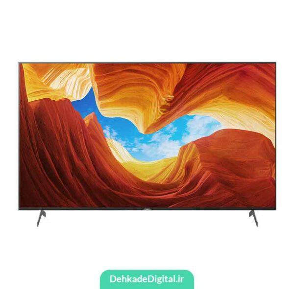 تلویزیون 65X9000H