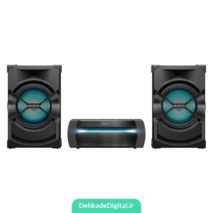 سیستم صوتی X10D