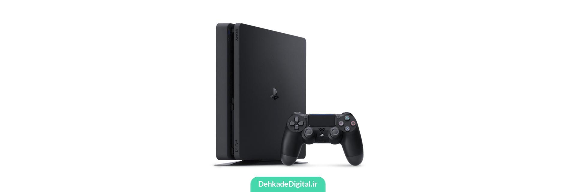 سیر تکامل پلی استیشن Playstation4